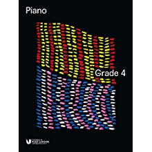 London College of Music Piano Handbook 2018-2020 Grade 4
