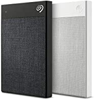 Seagate Backup Plus Ultra Touch 1 TB STHH1000400 USB 3.0 2.5