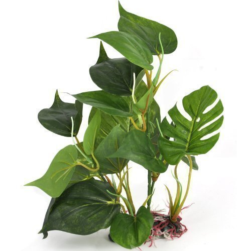 digiflex-20cm-artificial-aquarium-plant-real-look-fishtank-ornament-green-leaves