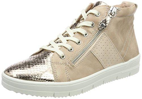 9598f249e71429 ▷ Hohe Sneaker Damen Tamaris Test   Vergleich ( May   2019 ...