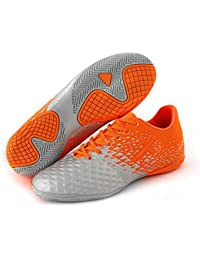 new arrival aca32 e6632 Vector X Football Shoes Flat Indoor Court Astro Turf Futsal Training Shoes