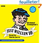 Just William: Volume 10
