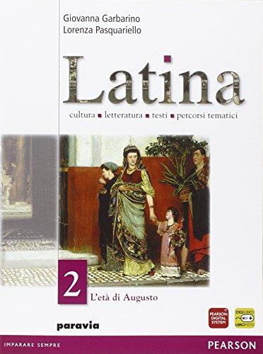 Latina. Per i Licei e gli Ist. magistrali. Con espansione online: 2