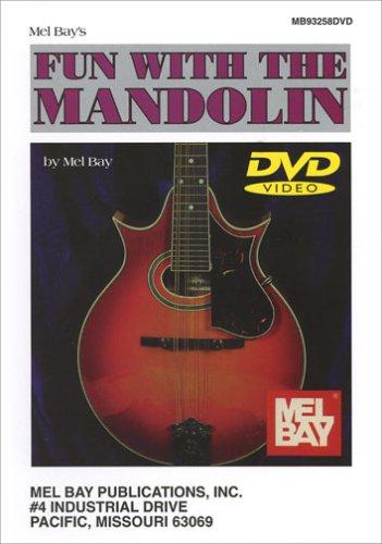 Carr Joe Fun With The Mandolin Dvd [UK Import]