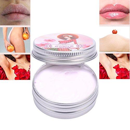 Petansy Private Teile Whitening Skin Lightening Creme Intime Bleichen Nippel Lippen Whitening Pinkish Cream Whitening Creme