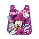 Arditex Schürze PVC Ohne Stiel Lizenz Minnie Mouse 37x