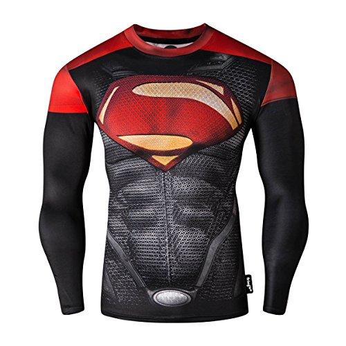 fringoor-mens-compression-superhero-top-base-layer-gym-long-sleeve-running-thermal-sweatshirt-workou