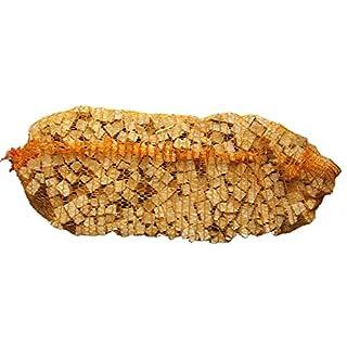 Anzündholz Amafino 5,5 kg im Tragesack, Weichholz, Kleinholz