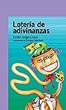Lotería de adivinanzas / Lottery of Riddles