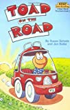 Step into Reading:Toad on the Road (Step into Reading: A Step 1 Book)