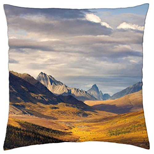 klondike-river-valley-canada-throw-pillow-cover-case-18