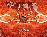 CIALDA in ostia ROMA form. A4 personalizzata decorazione torta squadra di calcio