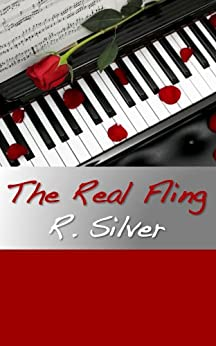 The Real Fling (English Edition) di [Silver, R.]