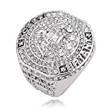 GHY Rings Sports Fans Collection Champion Rings Herren-Gedenkringe High-End-Legierungsringe -