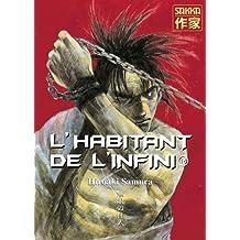 Habitant de l'infini (l') - 2eme edition Vol.16