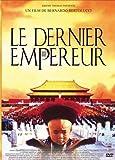 Le Dernier empereur (Édition simple) [Édition Single]