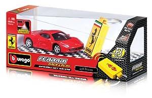 Bburago 15631225 - Los coches clave de Ferrari (contenido variado) importado de Alemania