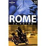 Rome : Le guide (1CD audio)