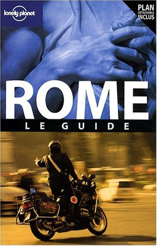 Rome : Le guide (1CD audio) par Duncan Garwood, Abigail Hole