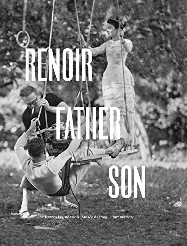 Renoir: Father and Son / Painting and Cinema (Butler 20 Black)