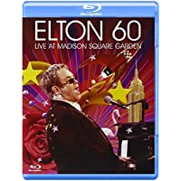 Elton John - Elton 60/Live at Madison Square Garden