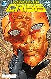 Héroes en Crisis O.C.: Héroes en Crisis núm. 03 (de 9)