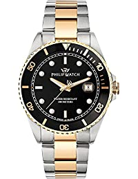 Only time clock Sport Men PHILIP WATCH Caribe Cod. r8253597041