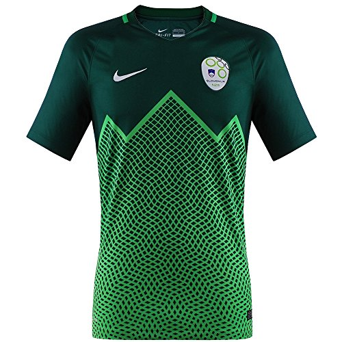 Nike SVN m sS H/A Stadium jSY – T-shirt Officiel