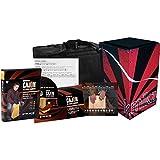 Granada Drum Kamikaze Pack Cajón avec méthode de Flamenco + DVD + Housse