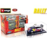 Coche Rally Collection