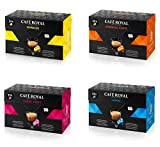 Café Royal, 4er Sparpaket (4 x 33 Kapseln)