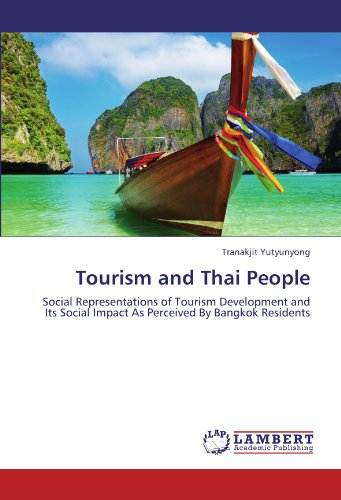 impacts of sex tourism in bangkok Tourists' motivation and locals' attitudes  tourism attraction in bangkok tourism industry is a major  and examined the negative impacts of tourism.