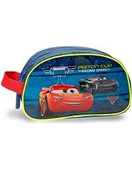 DisneyTrousse de toilette adaptable à Trolley Cars Racing