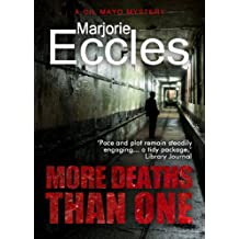 More Deaths Than One (Inspector Gil Mayo Mystery series) (English Edition)