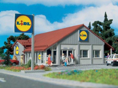 3662-vollmer-h0-supermercado-lidl-importado-de-alemania