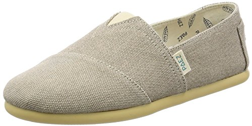 Paez Damen Original-Combi Espadrilles, Beige (Sand), 39 EU (Schuhe Canvas Espadrilles)