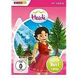 Heidi - Box 1, Folge 1-10