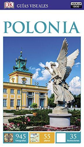 Polonia (Guías Visuales) (GUIAS VISUALES) por Varios autores
