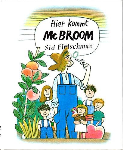 Hier kommt McBroom - 13 Stock