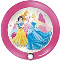 Philips Disney Princess LED Nachtlicht, rosa, 717652816
