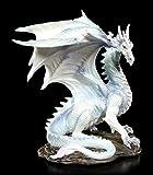 Drachen Figur Grawlbane | Deko Fantasy Drachenfigur | Veronese