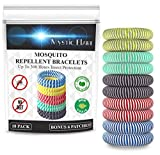 Best Insect Repellents - Mystic Flare Mosquito Repellent Bracelet 10 Pack – Review