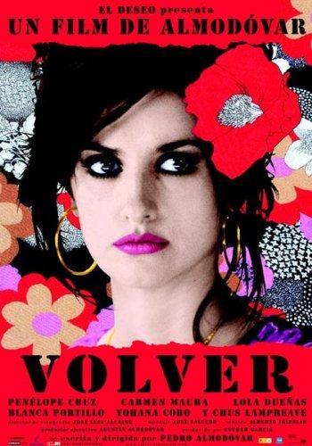 Volver [Import espagnol]