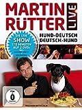 Martin Rütter - Hund-Deutsch/Deutsch-Hund [2 DVDs]