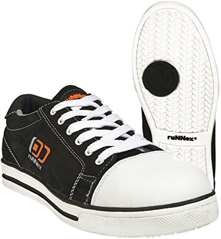 Runnex zapatos de seguridad S3
