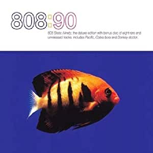 808:90 Remastered with archive material (2CD)