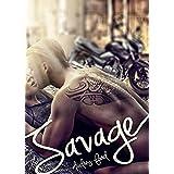 """Mafia Romance: MC Biker Romance (""""Savage"""") (English Edition)"""