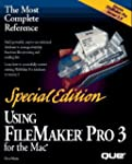 Using FileMaker Pro Special Edition (...