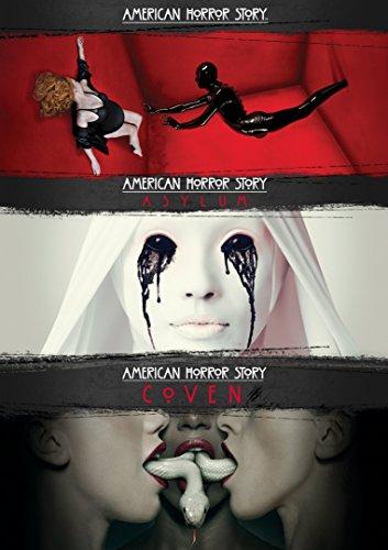 Seasons 1-3