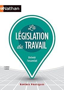 """Afficher """"La législation du travail"""""""